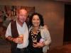 Allan Curry and Reavina Deen