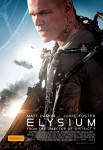 Elysium_Launch_A4 Poster