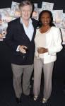 Barry and  Shirley Pierce