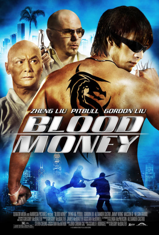 Blood Money Film
