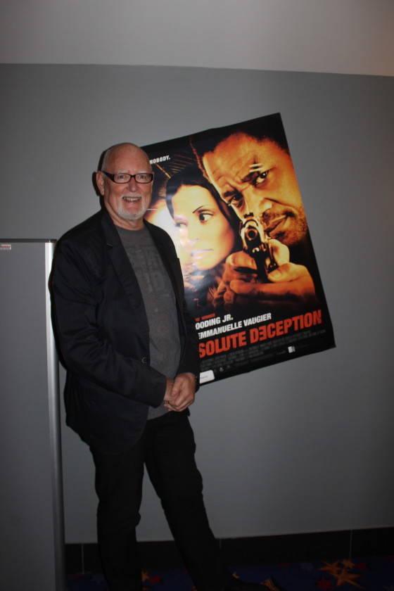 Dale Bradley Producer