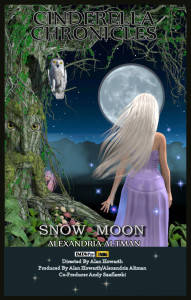 Snow Moon IMDB Cover