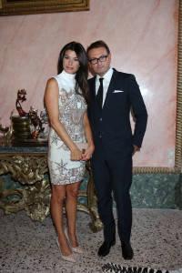 Sergio Rossi Presentation - Milan Fashion Week Womenswear Spring/Summer 2014