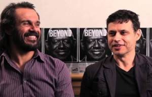 Interview with  Ivan Sen and Aaron Pedersen with film Mystery Road