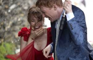 CINEMA RELEASE: ABOUT TIME