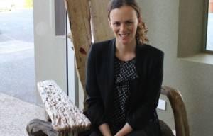 Samantha Strauss Screenwriter Inspires Women's Network.