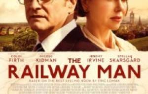 BIFF Film Festival Opens With Railway Man