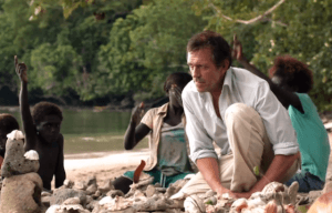 CINEMA RELEASE: MR PIP
