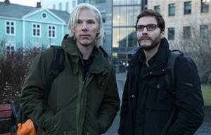 CINEMA RELEASE: THE FIFTH ESTATE
