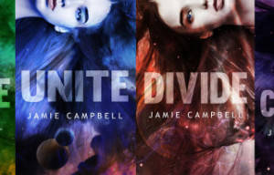 Book Reviewer Jamie Campbell First Book: Unite