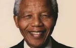 Nelson Mandela Departs Peacefully