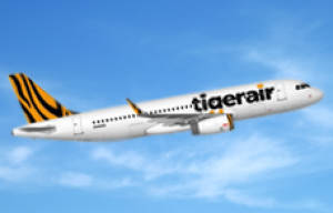 Tigerair Gets New Brisbane Base and ready to Fly More