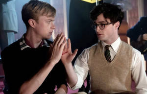 CINEMA RELEASE: KILL YOUR DARLINGS