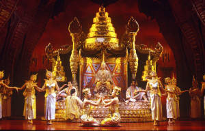 King and I New Member Casting