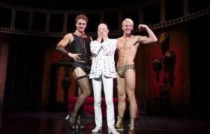 Rocky Horror Show is 40 years and Its Back