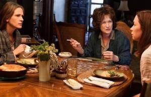 CINEMA RELEASE: AUGUST: OSAGE COUNTY