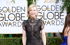 71st Golden Globe Award Winners