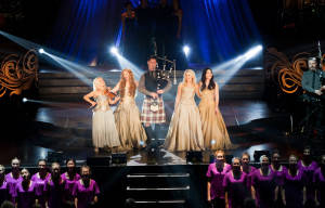 'Celtic Women Spellbound Brisbane Audiences