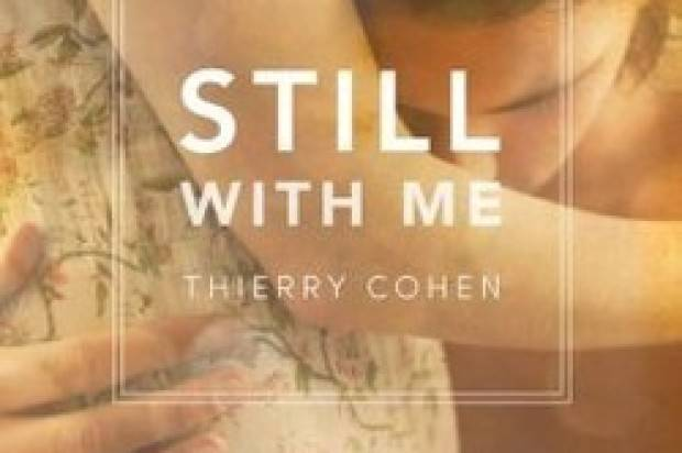 Book Review :Still With Me By Thierry Cohen