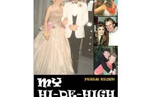 BOOK REVIEW  QA: MY HI- DE- HIGH LIFE  BY PETER KEOGH