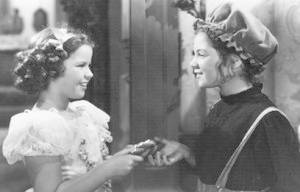 Hollywood mourns Child Actress Shirley Temple