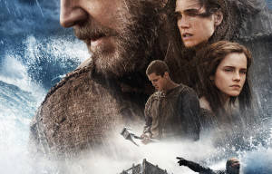 Russell Crowe is NOAH: Trailer Release