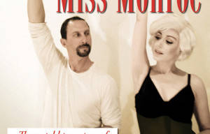 GOOD-BYE MISS MONROE