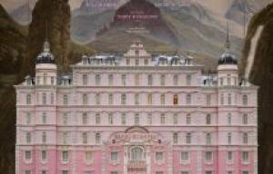 GC Film Festival Opens With The Grand Budapest Hotel