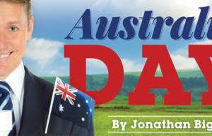 On Centre Stage explores  Australia Day & Storms In Our Tea Cup At  QPAC