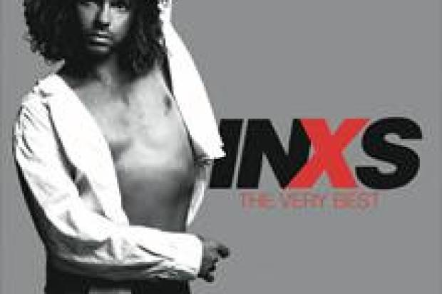 "INXS ""THE VERY BEST"""
