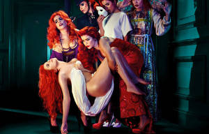 Paloma Faith Released Her New Album: A Perfect Contradicition