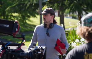 Gold Coast Indie Film TV Network Kicks Off With Film Maker David Gould