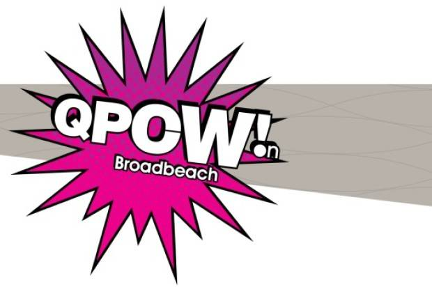QPOW! on Broadbeach