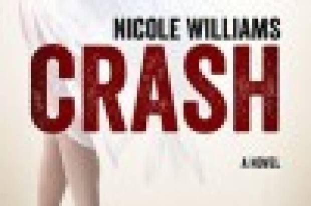 Book Review :Crash by Nicole Williams