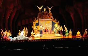 John Frost Dream Comes True With The King and I