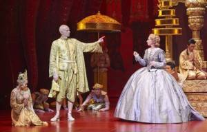 Brisbane Delighted By The King And I