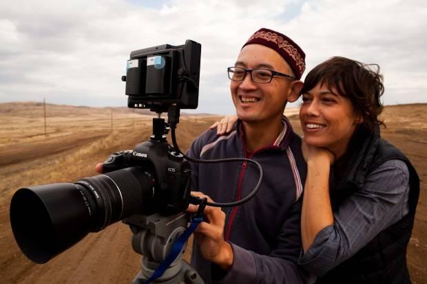 Gold Coast Film Festival World Premiere The Polygon