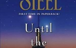Book Review :Until the End of Time by Danielle Steele