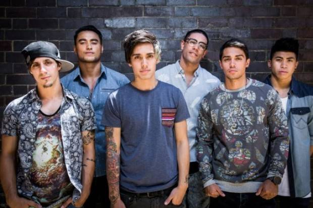 """JUSTICE CREW MOVE RELEASE DATE FOR """"QUE SERA"""" – ON SALE MAY 2ND"""