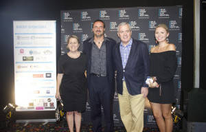 Social Pics Red Carpet  :The Cure Australian Premiere at GC Film Festival