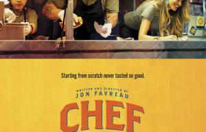 Film Release :CHEF