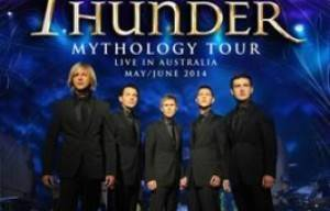 Irish supergroup Celtic Thunder Honour  the late George Donaldson