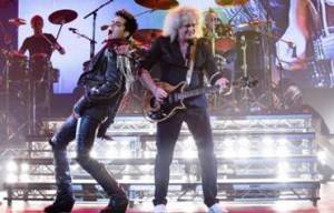 The Queen & Adam Lambert tour Tickets on Sale for extra  shows TODAY