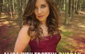 Alis Weilerstein Tours with new CD