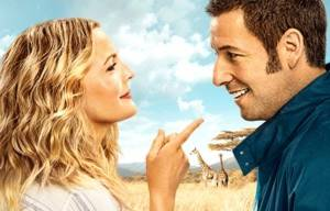 CINEMA RELEASE: BLENDED