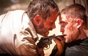 CINEMA RELEASE: THE ROVER