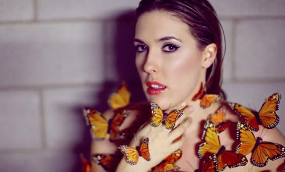 mine 02 butterflies
