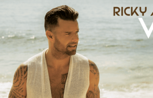 RICKY MARTIN CONFIRMS PERFORMANCE OF 'VIDA' ON THE VOICE AND SYDNEY IN STORE APPEARANCE