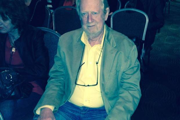 Spotlight On Jock Blair At GC Indie Film TV Network Event