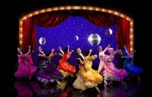 Strictly Ballroom The Musical will open in Melbourne January 2015